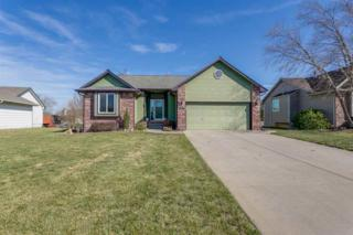 1612 E Oxford Ct, Derby, KS 67037 (MLS #532684) :: Select Homes - Team Real Estate