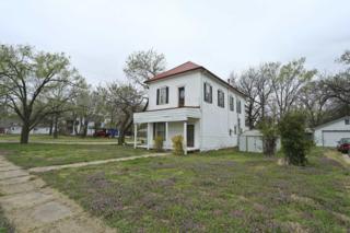 403 N Linden St, Belle Plaine, KS 67013 (MLS #532848) :: Select Homes - Team Real Estate