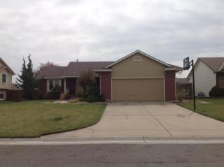 705 High Plains Cir, Maize, KS 67101 (MLS #532932) :: Select Homes - Team Real Estate
