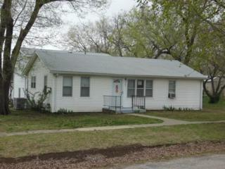 209 S 2nd, Towanda, KS 67144 (MLS #533006) :: Glaves Realty