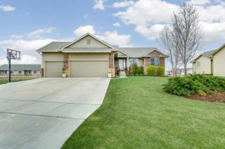 4070 N Westbrook St, Maize, KS 67101 (MLS #533152) :: Select Homes - Team Real Estate