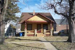 116 SW 2ND ST, Newton, KS 67114 (MLS #533363) :: Select Homes - Team Real Estate