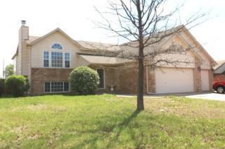 1736 Blue Ridge Ct, Mulvane, KS 67110 (MLS #533425) :: Select Homes - Team Real Estate