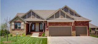4005 N Bluestem St, Maize, KS 67101 (MLS #533467) :: Select Homes - Team Real Estate