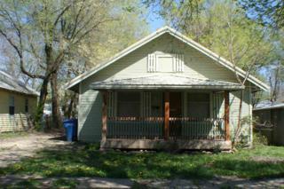 308 E Columbia, Augusta, KS 67010 (MLS #533516) :: Select Homes - Team Real Estate