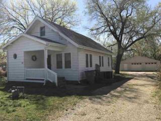 709 E Main St, Towanda, KS 67144 (MLS #533527) :: Glaves Realty