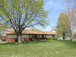 1336 E 82nd St S, Haysville, KS 67060 (MLS #533550) :: Select Homes - Team Real Estate