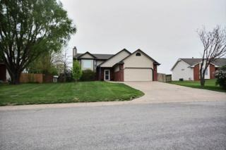 420 S Clear Creek St, Clearwater, KS 67026 (MLS #533712) :: Select Homes - Team Real Estate