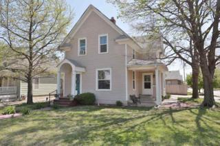601 E 5th St, Newton, KS 67114 (MLS #533714) :: Select Homes - Team Real Estate