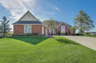 13546 E Buckskin St, Wichita, KS 67230 (MLS #533740) :: Select Homes - Team Real Estate