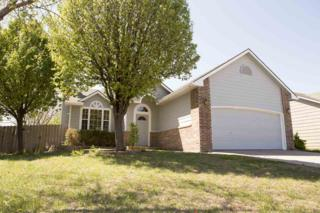 6021 E 41st, Bel Aire, KS 67220 (MLS #533757) :: Select Homes - Team Real Estate