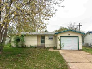 256 N Jane St, Haysville, KS 67060 (MLS #533795) :: Select Homes - Team Real Estate