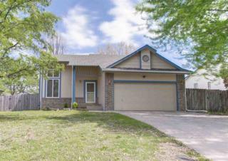759 Wendy Kay Ln, Mulvane, KS 67110 (MLS #533826) :: Select Homes - Team Real Estate