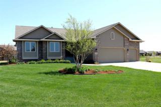 4835 N Emerald Ct, Maize, KS 67101 (MLS #533835) :: Select Homes - Team Real Estate