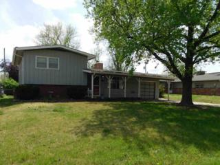 5725 E Flagstaff, Bel Aire, KS 67220 (MLS #533856) :: Select Homes - Team Real Estate