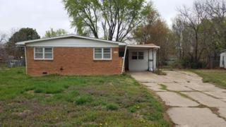 1216 E Beaumont, Park City, KS 67219 (MLS #533907) :: Select Homes - Team Real Estate