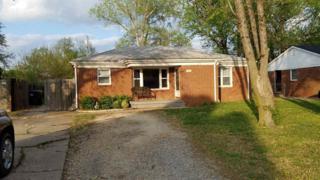 426 N Hillcrest Ave, Haysville, KS 67060 (MLS #533952) :: Select Homes - Team Real Estate