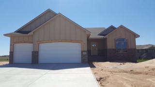 2309 E Sunset, Goddard, KS 67052 (MLS #533995) :: Select Homes - Team Real Estate