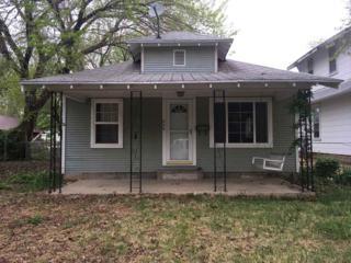 236 Columbia St, Augusta, KS 67010 (MLS #534010) :: Select Homes - Team Real Estate
