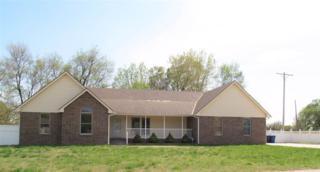 3 N Arnold, Augusta, KS 67010 (MLS #534021) :: Select Homes - Team Real Estate
