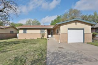 2303 S Vine St, Wichita, KS 67213 (MLS #534070) :: Select Homes - Team Real Estate