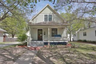 114 Harrison St, Newton, KS 67114 (MLS #534093) :: Select Homes - Team Real Estate