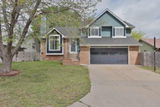 2715 S Carrwood Cir, Wichita, KS 67215 (MLS #534108) :: Select Homes - Team Real Estate