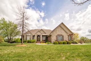 452 N 183rd St W, Goddard, KS 67052 (MLS #534123) :: Select Homes - Team Real Estate