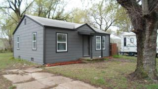 239 W Sunflower Dr, Haysville, KS 67060 (MLS #534124) :: Select Homes - Team Real Estate