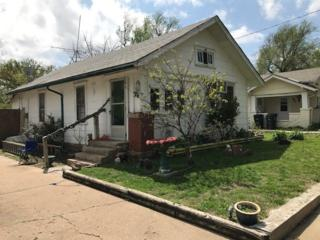 511 W Cave Springs, El Dorado, KS 67042 (MLS #534140) :: Select Homes - Team Real Estate