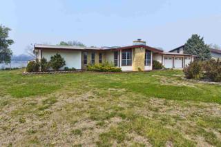 2915 N Lakeshore Dr, Augusta, KS 67010 (MLS #534143) :: Select Homes - Team Real Estate