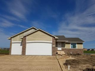 1406 N Aster, Andover, KS 67002 (MLS #534160) :: Select Homes - Team Real Estate