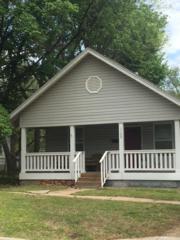 1120 N Euclid, Augusta, KS 67010 (MLS #534177) :: Select Homes - Team Real Estate