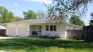 612 Highland, Newton, KS 67114 (MLS #534190) :: Select Homes - Team Real Estate
