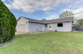 330 S Sunnyside, Haysville, KS 67060 (MLS #534191) :: Select Homes - Team Real Estate