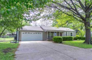 1322 N Crescent Dr, El Dorado, KS 67042 (MLS #534205) :: Select Homes - Team Real Estate