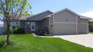 2030 E St Andrew Ct, Goddard, KS 67052 (MLS #534217) :: Select Homes - Team Real Estate