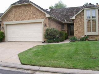 14406 E Tipperary, Wichita, KS 67230 (MLS #534220) :: Select Homes - Team Real Estate