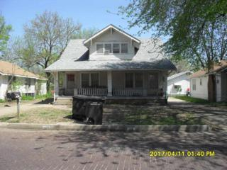 1114 -1116 N 1st Street, Arkansas City, KS 67005 (MLS #534235) :: Select Homes - Team Real Estate