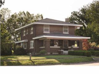 1011 N State, Augusta, KS 67010 (MLS #534237) :: Select Homes - Team Real Estate