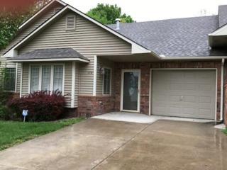 414 E 13th, Augusta, KS 67010 (MLS #534255) :: Select Homes - Team Real Estate