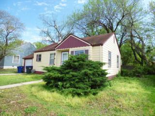 211 E 9TH ST, Newton, KS 67114 (MLS #534256) :: Select Homes - Team Real Estate