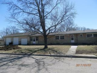 219 W 2ND ST, Udall, KS 67146 (MLS #534329) :: Select Homes - Team Real Estate