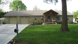 520 E Emery, Mulvane, KS 67110 (MLS #534343) :: Select Homes - Team Real Estate
