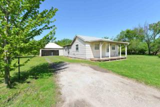 1609 N Church St, Andover, KS 67002 (MLS #534344) :: Select Homes - Team Real Estate