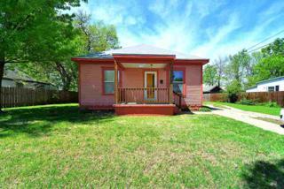 315 N Elm St, Newton, KS 67114 (MLS #534348) :: Select Homes - Team Real Estate