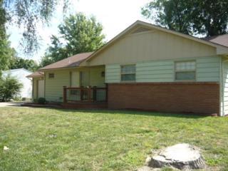 804 Allison, Newton, KS 67114 (MLS #534351) :: Select Homes - Team Real Estate