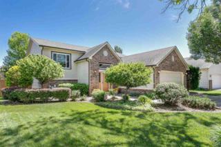 306 N Willow Creek, Derby, KS 67037 (MLS #534362) :: Select Homes - Team Real Estate