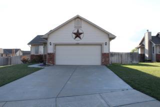 1161 N Trail Ridge, Derby, KS 67037 (MLS #534379) :: Select Homes - Team Real Estate