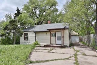 1811 N Poplar Ave, Wichita, KS 67214 (MLS #534382) :: Select Homes - Team Real Estate